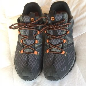 Merrell Men's Grassbow Air Hiking Shoes Size 9